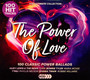 The Power Of Love - V/A