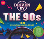 Driven By The 90s - V/A