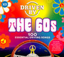Driven By The 60s - V/A