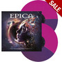The Holographic Principle (Magenta/Lilac - Epica