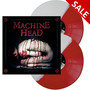 Catharsis (Red/White - Machine Head
