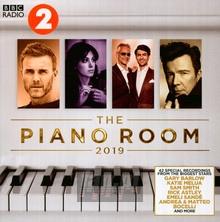 BBC Radio 2: The Piano Room 2019 - BBC Radio 2