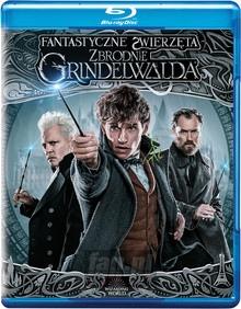 Fantastyczne Zwierzęta: Zbrodnie Grindelwalda - Movie / Film