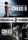 Creed Kolekcja 2 Filmów - Movie / Film