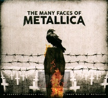 Many Faces Of Metallica - Tribute to Metallica