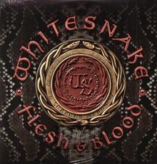 Flesh & Blood - Whitesnake