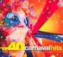 Top 40 - Carnavalhits - V/A
