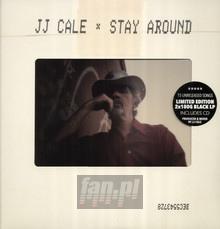 Stay Around - J.J. Cale