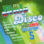 ZYX Italo Disco Spacesynth Collection vol.5 - ZYX Italo Disco Spacesynth Collection
