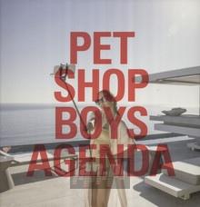 Agenda - Pet Shop Boys