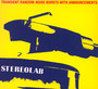 Transient Bursts With Announcements - Stereolab