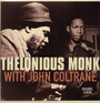 With John Coltrane - Thelonious Monk