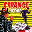 Strange Affair - Wishbone Ash