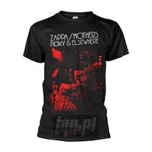 Roxy & Elsewhere _Ts80334_ - Frank Zappa