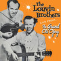 Live From The Opry - The Louvin Brothers