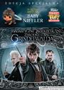 Fantastyczne Zwierzęta: Zbrodnie Grindelwalda Z Breloczkiem - Movie / Film