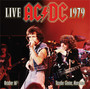 Live 1979: October 16th, Towson Center, Maryland - AC/DC