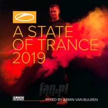 A State Of Trance 2019 - A State Of Trance