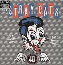 40 - The Stray Cats