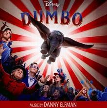 Dumbo  OST - Walt    Disney