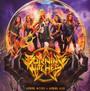 Burning Witches & Burning Alive - Burning Witches