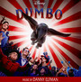 Dumbo  OST - Walt    Disney