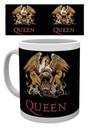 Crest _Qbg50284_ - Queen