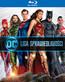 Liga Sprawiedliwości - Movie / Film