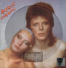 Pin Ups - David Bowie
