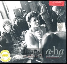 Hunting High & Low / The Early Alternate M - A-Ha