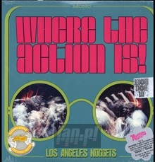 Where The Action Is! Los Angeles Nuggets Hig - V/A
