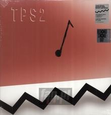Twin Peaks: Season Two Music & More  OST - Angelo  Badalamenti  / David  Lynch