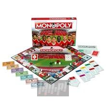 Liverpool F.C. (Monopoly) _Brg50369_ - Liverpool F.C.