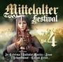 Mittelalter Festival 4 - V/A