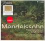 Piano Concerto No. 2 - F Mendelssohn Bartholdy .