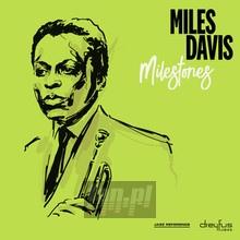 Milestones - Miles Davis