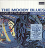 Live At The BBC: 1967-1970 - The Moody Blues