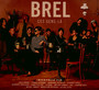 Brel Ces Gens-La - Tribute to Jacques Brel