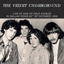 Live At End Of Cole.. - The Velvet Underground