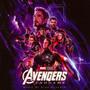 Avengers: Endgame  OST - Alan Silvestri