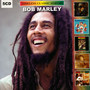 Timeless Classic Albums - Bob Marley