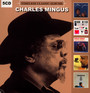 Timeless Classic Albums vol 2 - Charles Mingus