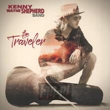 The Traveler - Kenny Wayne Shepherd