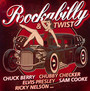Rockabilly & Twist - V/A