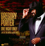 One Night Only (Live At The Royal Albert Hall) - Gregory Porter