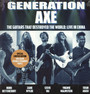 Generation Axe: Guitars - V/A
