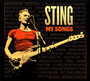 My Songs - Sting