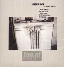 A Fine Mess - Interpol