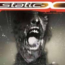 Wisconsin Death Trip -Clr - Static-X