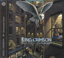 The Reconstrukction Of Light - King Crimson